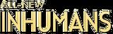 All-New Inhumans (2015) logo