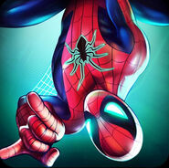 All-New Spider-Man from Spider-Man Unlimited (video game) 002
