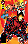 Amazing Spider-Man Vol 1 410