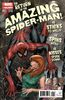 Amazing Spider-Man Vol 3 1 Keown Variant