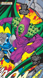 Annihilus (Earth-2841) from Wolverine Vol 2 148 0001