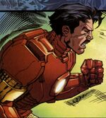 Anthony Stark (Earth-8441) from Black Panther Annual Vol 1 2008 0001