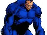 Arthur Nagan (Earth-616)