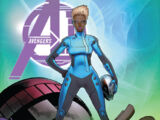 Avengers A.I. Vol 1 5