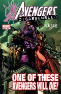 Avengers Vol 1 502