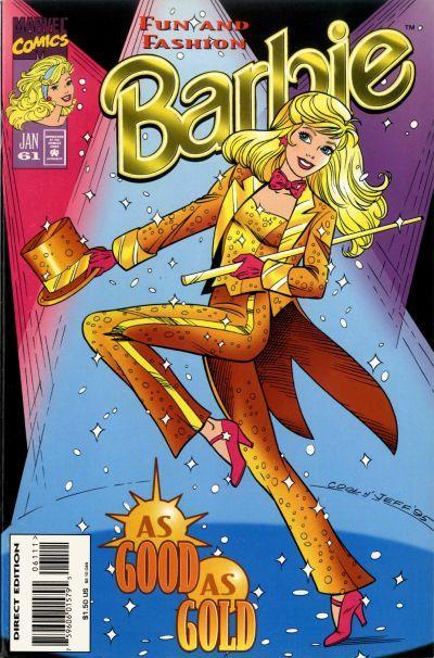 Barbie Vol 1 61