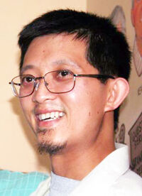 Billy Tan Mung Khoy