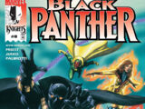 Black Panther Vol 3 8