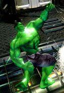 Bruce Banner (Earth-6109) from Marvel Ultimate Alliance 002