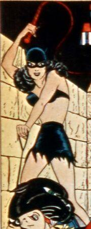Countess Kyra (Earth-616) from Captain America Comics Vol 1 36 001