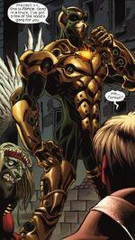 Dark Reign The Hood Vol 1 3 page 04 Carl Walker (Earth-616)