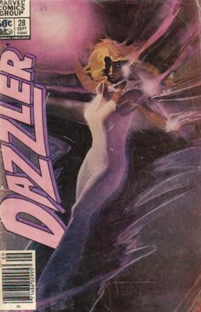 Dazzler Vol 1 28