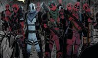 Deadpools (Earth-14031) Return of the Living Deadpool Vol 1 1
