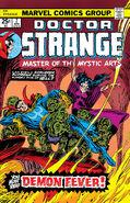 Doctor Strange Vol 2 7