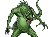 Droom (Earth-616)