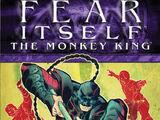 Fear Itself: Monkey King Vol 1 1