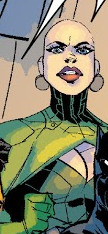 Heather Douglas (Earth-61119) from Korvac Saga Vol 1 1 0001