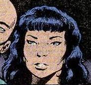 Imei Chang (Earth-616) from Incredible Hulk Vol 1 370 001
