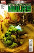 Incredible Hulks Vol 1 620
