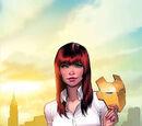 Mary Jane Watson (Earth-616)