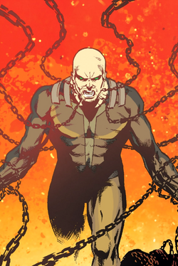 Jack Chain (Earth-616) from New Warriors Vol 5 8 0001