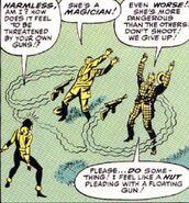 Jean Grey (Earth-616) from X-Men Vol 1 2 0007