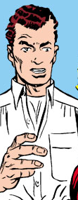 Jim (Surveyor) (Earth-616) from Amazing Adventures Vol 1 3 001