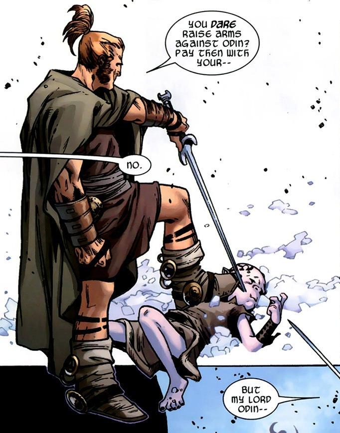 Loki Laufeyson (Earth-616) from Thor Vol 3 12 0012
