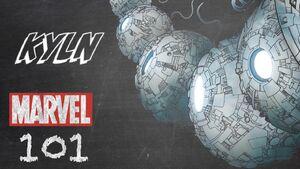 Marvel 101 Season 1 81