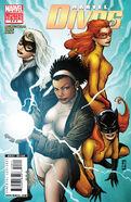 Marvel Divas Vol 1 3