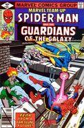 Marvel Team-Up Vol 1 86