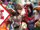 Marvel Top 10 Season 1 22