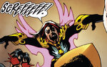Melissa Gold (Earth-2149) from Marvel Zombies Dead Days Vol 1 1 001