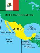 Mexico from Marvel Atlas Vol 1 2 0001
