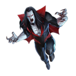 Michael Morbius (Earth-TRN765) from Marvel Ultimate Alliance 3 The Black Order