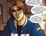 Michael van Patrick (Earth-616) from Avengers The Initiative Vol 1 1 0007