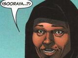 Mirah Qadir (Earth-616)