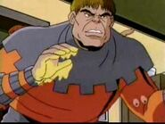 Mortimer Toynbee (Earth-92131) from X-Men The Animated Series Season 4 15 001