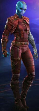 nebula avengers alliance - photo #44