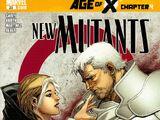 New Mutants Vol 3 23