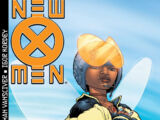 New X-Men Vol 1 119