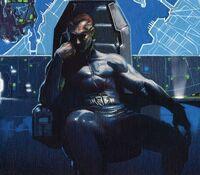 Nicholas Fury (Earth-616) from Secret War Vol 1 1 001