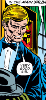 Norton (Earth-616) from Amazing Spider-Man Vol 1 141 001