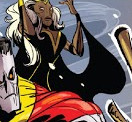 Ororo Munroe (Earth-TRN713) from Groot Vol 1 2 0001