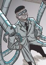 Otto Octavius (Earth-94) from Scarlet Spiders Vol 1 3 001