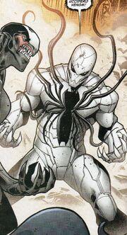 Peter Parker Poisonizzed