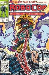 Robocop Vol 2 22