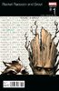 Rocket Raccoon and Groot Vol 1 1 Hip-Hop Variant