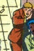 Rossi (Daily Bugle) (Earth-616) from Web of Spider-Man Vol 1 40 0001