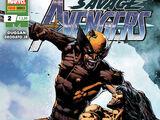 Comics:Savage Avengers 2